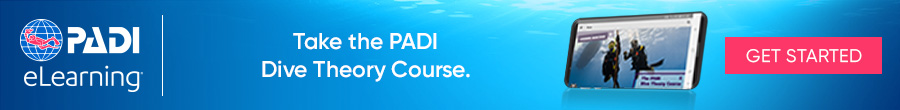 Elearning PADI Assistant Instructor Course