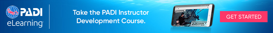 Instructor Training Online @Nautilus Aquatics